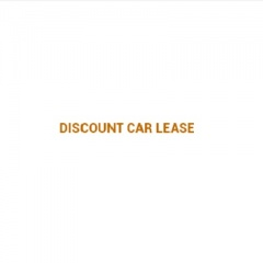 Discount Car Lease