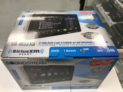 Sound stream car stereo 10.3 inch for sale Las Vegas Nevada $399.99