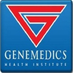 Genemedics Health Institute