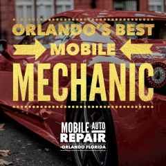 Orlando's Best Mobile Mechanic