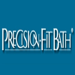 Precision-Fit Bath