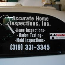 Accurate Home Inspections