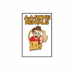 A-A-Ron's Machine Rentals