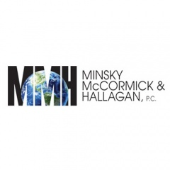 Minsky McCormick and Hallagan, P.C.