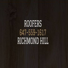 Roofers Richmond Hill