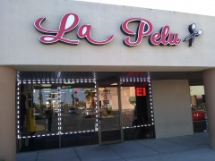 La Pelu Hair Salon in Tropicana Av. Las Vegas, NV