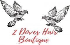 2 Doves Hair Boutique