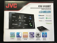 Stereo KW V430BT for sale Las Vegas, NV