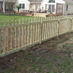 Virginia Beach Fence Co.
