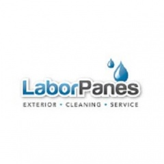 Labor Panes Window Cleaning Greensboro