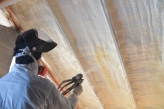 Lincoln Spray Foam Insulation