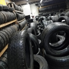 Alvaro's Tire Shop