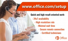 office.com/setup - MS office setup guide
