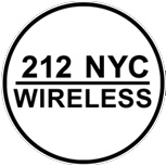212 NYC Wireless