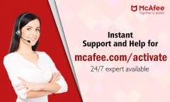 McAfee.com/Activate - Download, Enter Product Key - Activate McAfee Online