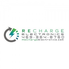 Recharge Electronics