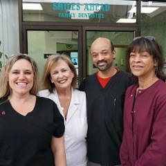 Smiles Ahead Family Dentistry