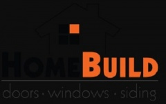 Home Build - windows, doors & siding