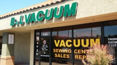 B & L Vacuum & Sewing Center
