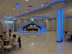 Perlas Deluxe Hall en Houston Texas