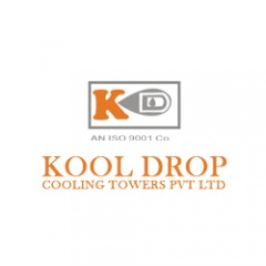 Kool Drop Cooling Towers Pvt Ltd
