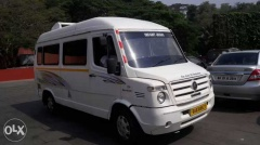 khushi car rental goa