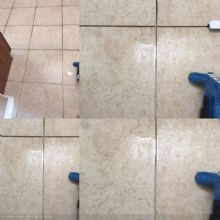 Proteck Carpet & Tile Cleaning