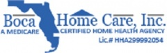 Boca Home Care Inc.