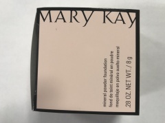 Mary Kay Mineral Powder Foundation $19.99