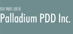 Palladium Product Development & Design Inc.