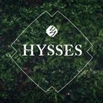 Hysses - True Aromatherapy Essential Oils