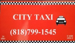 CITY TAXI  - 24 HOUR RELIABLE TAXI SERVICE