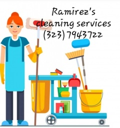 RAMIREZ CLEANING SERVICES LA