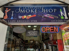 Los Angeles Smoke Shop