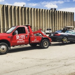 Towing Company Near Me