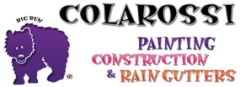 Colarossi Painting / Construction and Rain Gutters
