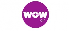 Wow Airlines | U.S. to Europe Charter Flights