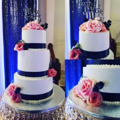 Custom made cakes bakery Houston Texas