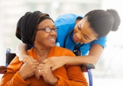 Senior Care Services Los Angeles