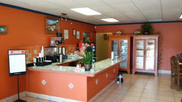 Mexican Restaurants In Newhall Ca