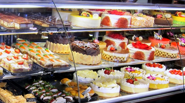 Magnolia Cafe Bakery