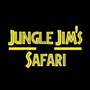 Jungle Jim's Safari - Graphics Business Listing