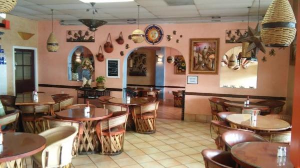 Ca Mariscos Cancun Seafood Restaurant Thousand Oaks