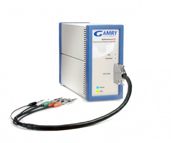 Gamry Instruments Inc Business Business Listing