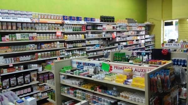 SUPLEMENTOS NUTRICIONALES | SAN FERNANDO VALLEY, CA