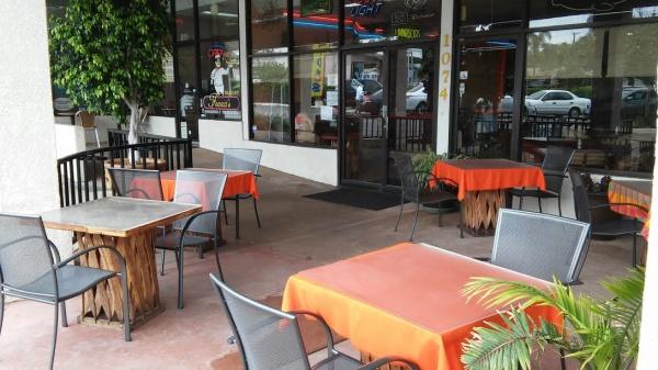 Mariscos Cancun Seafood Restaurant Thousand Oaks Ca